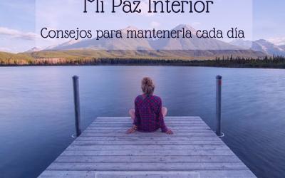 Mi Paz Interior cada día